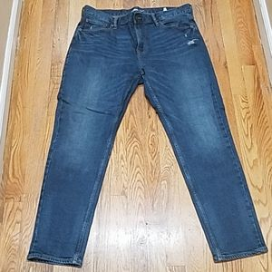 Old Navy Relaxed Slim Jeans